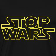 Design ~ Stop Wars