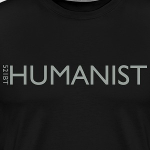 Humanist - Men's Premium T-Shirt