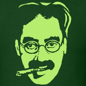 Groucho - Men's T-Shirt