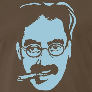 Groucho - Men's Premium T-Shirt
