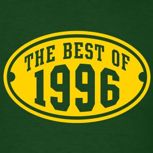 THE BEST OF 1996 Birthday Anniversary T-Shirt YG - Men's T-Shirt