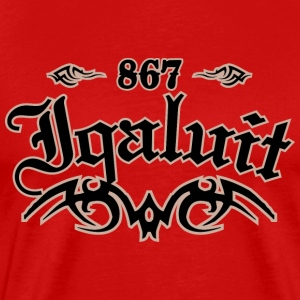 Iqaluit 867 Heavyweight T-Shirt - Men's Premium T-Shirt