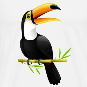 Toucan T-Shirts - Men's Premium T-Shirt