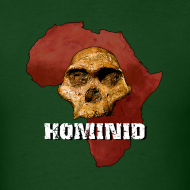 Design ~ Hominid Origin