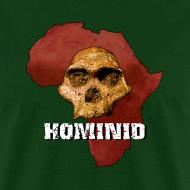 Design ~ Hominid Origin