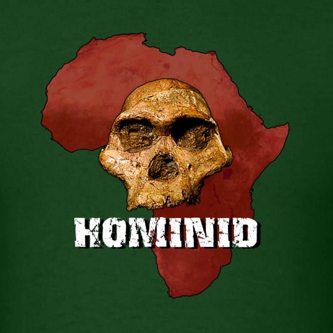 Hominid Origin