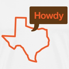Texas Howdy Shirt