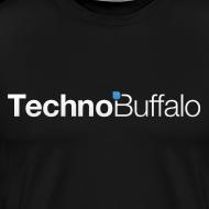 Design ~ TechnoBuffalo Shirt XL (Black)