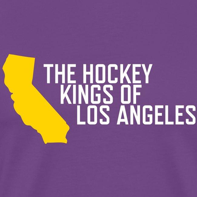 The Hockey Kings of Los Angeles