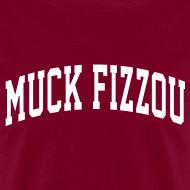 Design ~ South Carolina says Muck Fizzou