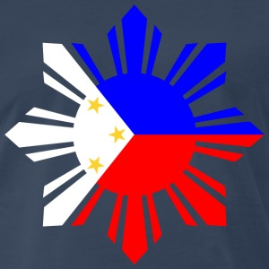 Philippines Flag T-Shirts - Men's Premium T-Shirt