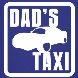 SPORTY CAR speed Dad's TAXI Baby & Toddler Shirts - Toddler Premium T-Shirt