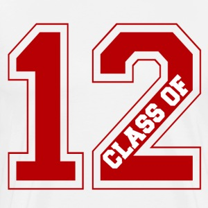Class Of 2012 T-Shirts - Men's Premium T-Shirt