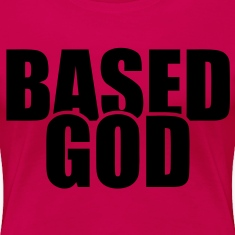 Based God Women's T-Shirts - stayflyclothing.com