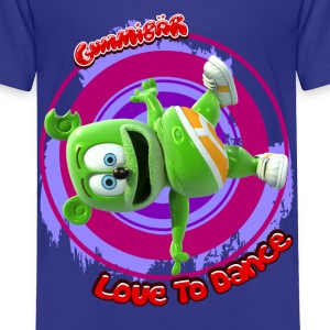 Love To Dance Baby & Toddler Shirts - Toddler Premium T-Shirt