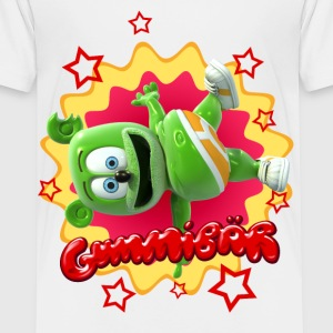 Gummibär Starburst Baby & Toddler Shirts - Toddler Premium T-Shirt