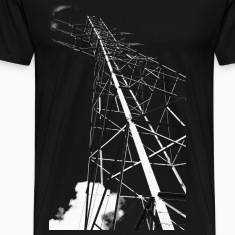 PowerTower T-Shirts