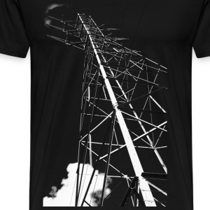 PowerTower T-Shirts - Men's Premium T-Shirt