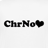 Design ~ ChrNo Memorial T