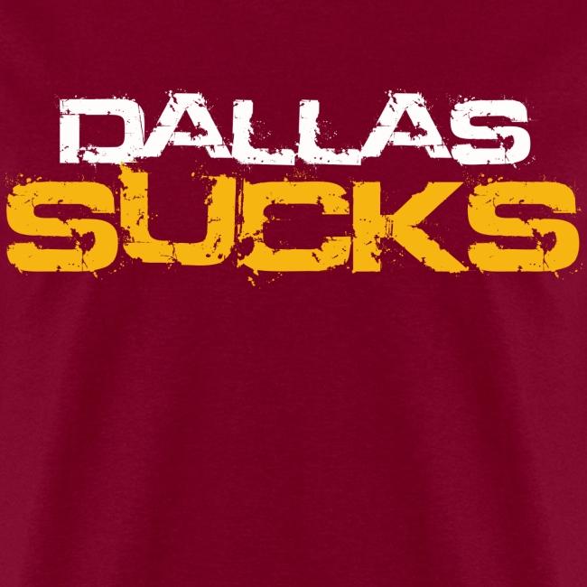 Dallas Sucks