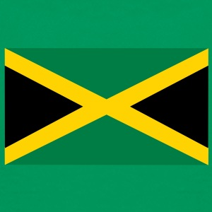 flag of Jamaica Kids' Shirts - Kids' Premium T-Shirt