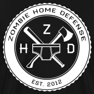 Design ~ Zombie Home Defense