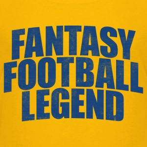 FANTASY FOOTBALL LEGEND Kids' Shirts - Kids' Premium T-Shirt