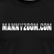 Design ~ Big Size - MannyZoom Great Quality T-Shirt