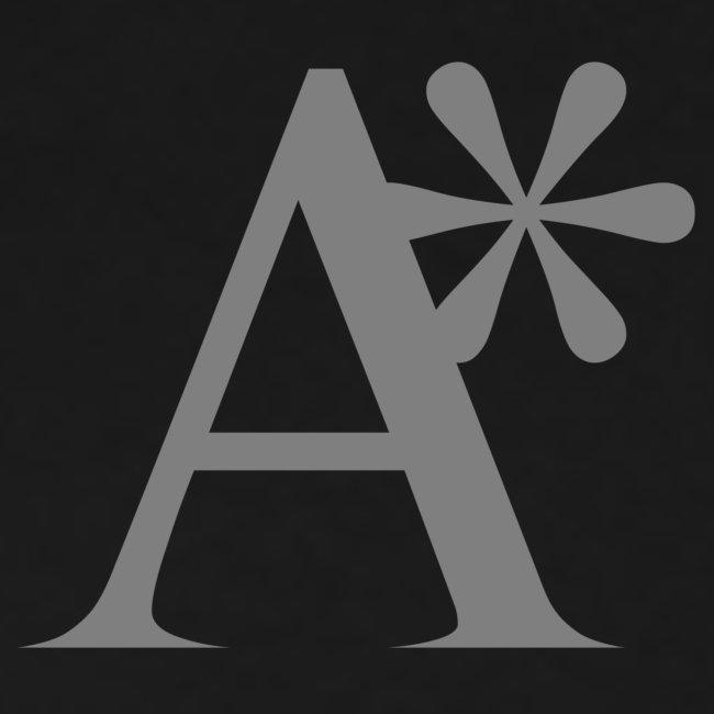 Men's A* logo T