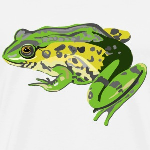 Frog or Toad - Men's Premium T-Shirt
