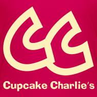 Design ~ CC Cupcake Charlie's Toddler Tee