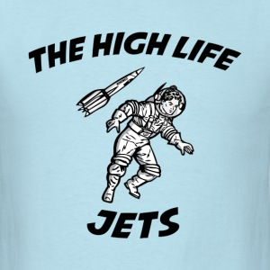 The High Life - Jets T-Shirts - Men's T-Shirt