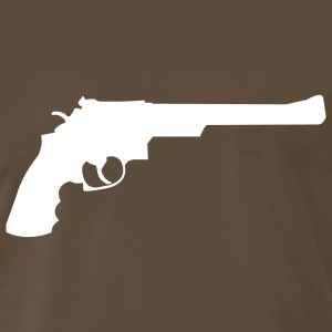 357 Magnum - Mens - Men's Premium T-Shirt