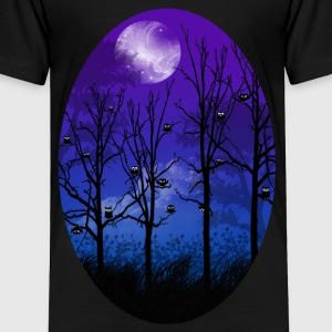 OWL MOON Toddler Shirts - Toddler Premium T-Shirt