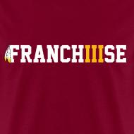 Design ~ FranchIIIse Feathers Logo