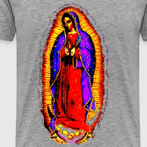 Mary's Glow Tee - Men's Premium T-Shirt