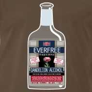 Design ~ EVERFREE.SHIRT (dudes)