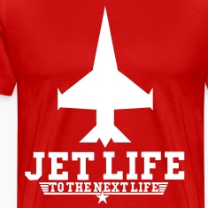 Jet Life To The Next Life T-Shirts - stayflyclothing.com