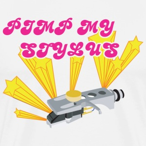 Pimp My Stylus - Men's Premium T-Shirt