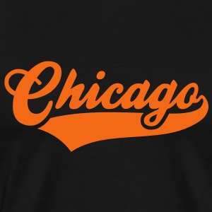 Chicago Shirt OB - Men's Premium T-Shirt