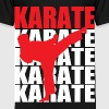 Karate - Toddler Premium T-Shirt