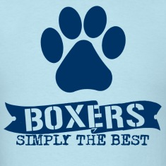 Boxers simply the Best