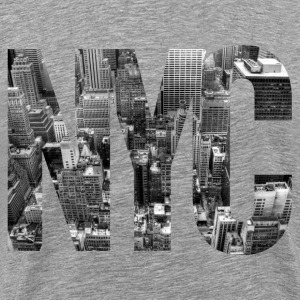 NYC - Men's Premium T-Shirt