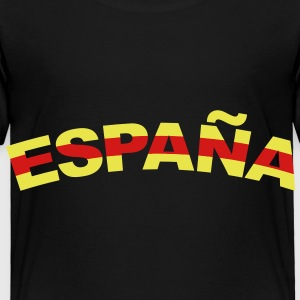 Espana Toddler Shirts - Toddler Premium T-Shirt