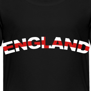 England Toddler Shirts - Toddler Premium T-Shirt