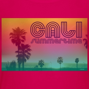 california summertime Kids' Shirts - Kids' Premium T-Shirt