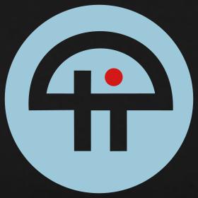 Design ~ Men's Single-Sided Logo Tee - 3XL & 4XL