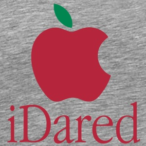 iDared - Men's Premium T-Shirt