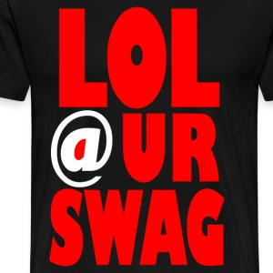 lol T-Shirts - Men's Premium T-Shirt
