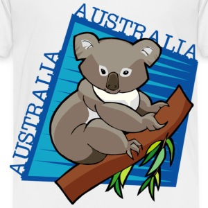 Australia - Toddler Premium T-Shirt